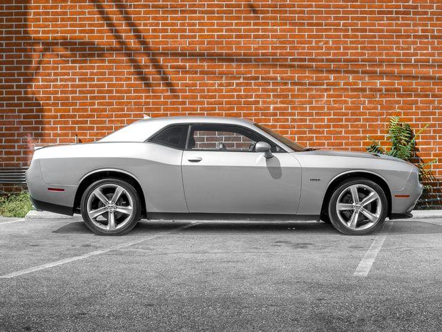 2016 Dodge Challenger R/T Burbank, CA 4