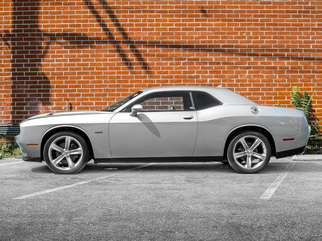 2016 Dodge Challenger R/T Burbank, CA 5