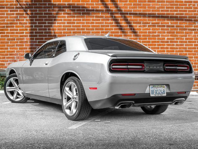 2016 Dodge Challenger R/T Burbank, CA 7