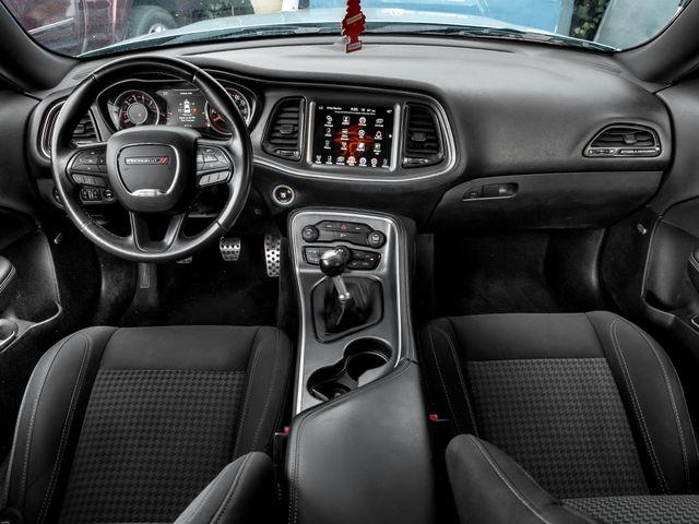 2016 Dodge Challenger R/T Burbank, CA 8