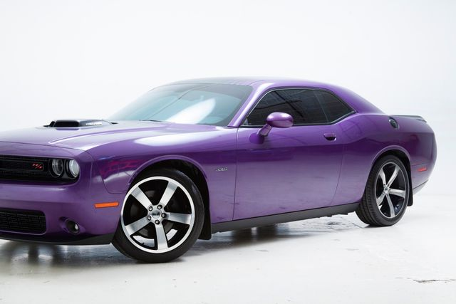 2016 Dodge Challenger R/T Shaker With Upgrades in TX, 75006
