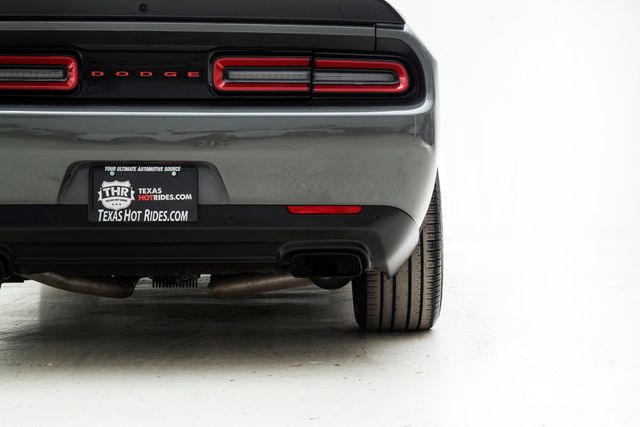 2016 Dodge Challenger SRT Hellcat With Upgrades in TX, 75006