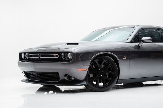 2016 Dodge Challenger R/T Scat Pack in , TX 75006