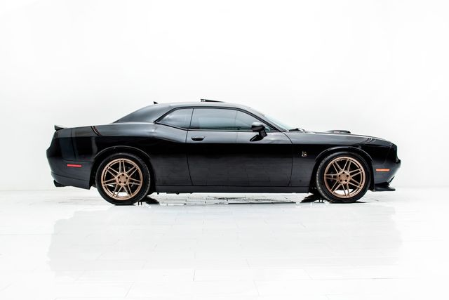 2016 Dodge Challenger 392 Hemi Scat Pack Shaker With Upgrades in , TX 75006