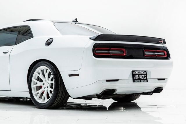 2016 Dodge Challenger SRT Hellcat With Upgrades in , TX 75006