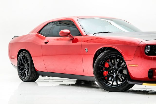 2016 Dodge Challenger SRT Hellcat With Many Upgrades 800HP in Carrollton, TX 75006