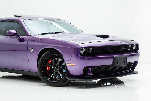 2016 Dodge Challenger SRT Hellcat With Many Upgrades in Carrollton, TX 75006