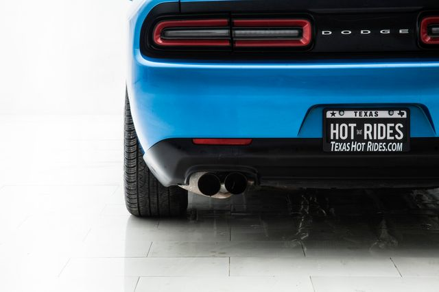 2016 Dodge Challenger SRT Hellcat In B5 Blue in Carrollton, TX 75006