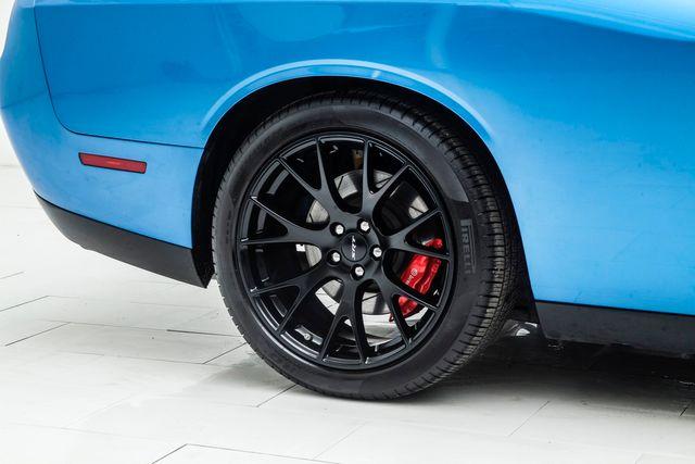 2016 Dodge Challenger SRT Hellcat In B5 Blue in Carrollton, TX 75006