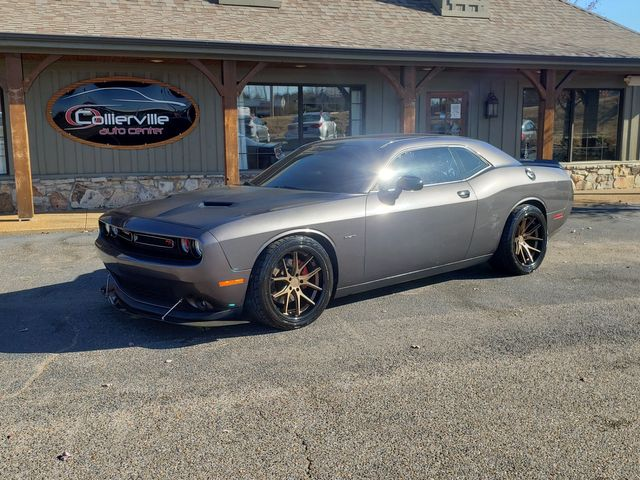 2016 Dodge Challenger R/T in Collierville, TN 38107