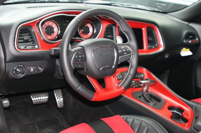 2016 Dodge Challenger Custom 780 hp SRT Hellcat Houston, Texas 11