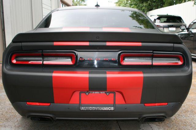 2016 Dodge Challenger Custom 780 hp SRT Hellcat Houston, Texas 4