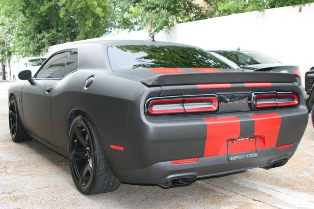 2016 Dodge Challenger Custom 780 hp SRT Hellcat Houston, Texas 6