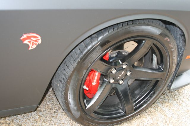 2016 Dodge Challenger Custom 780 hp SRT Hellcat Houston, Texas 8