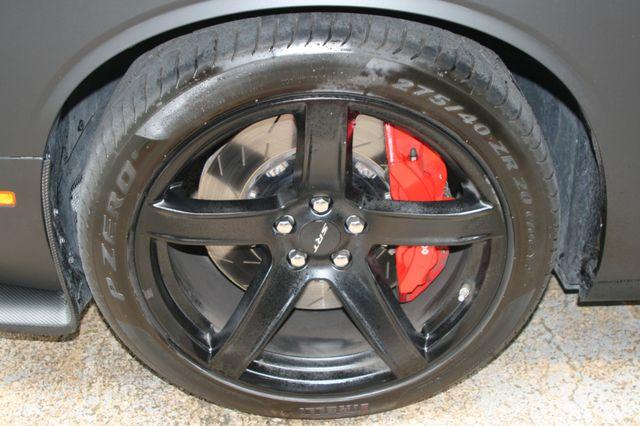 2016 Dodge Challenger Custom 780 hp SRT Hellcat Houston, Texas 10