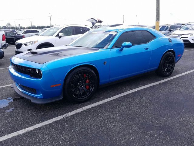2016 Dodge Challenger SRT Hellcat handicap hand controls Dallas, Georgia