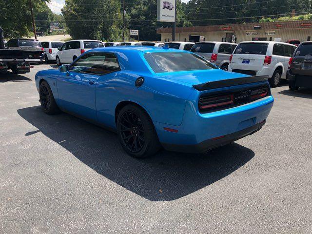 2016 Dodge Challenger SRT Hellcat handicap hand controls Dallas, Georgia 2