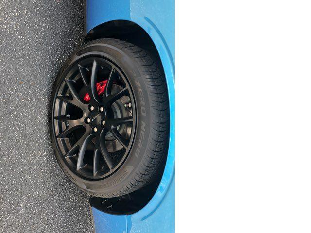 2016 Dodge Challenger SRT Hellcat handicap hand controls Dallas, Georgia 10