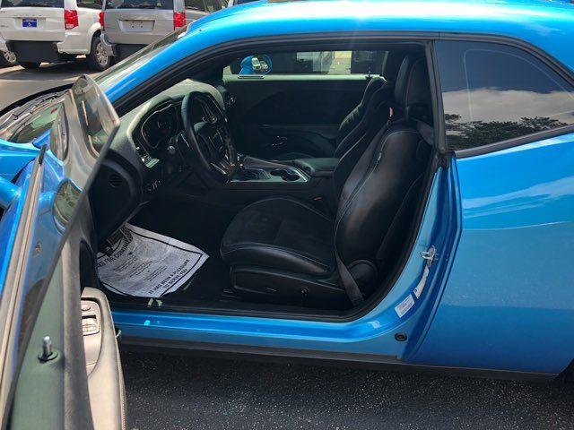 2016 Dodge Challenger SRT Hellcat handicap hand controls Dallas, Georgia 12