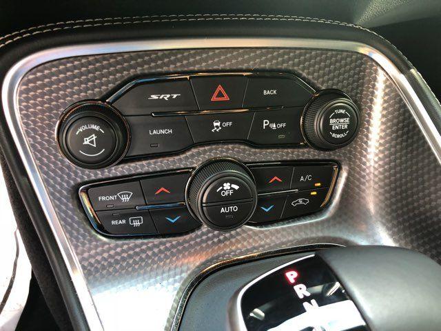 2016 Dodge Challenger SRT Hellcat handicap hand controls Dallas, Georgia 18
