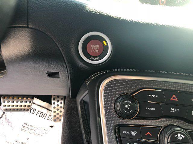 2016 Dodge Challenger SRT Hellcat handicap hand controls Dallas, Georgia 19