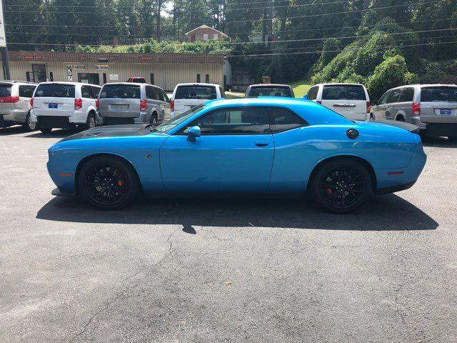 2016 Dodge Challenger SRT Hellcat handicap hand controls Dallas, Georgia 3