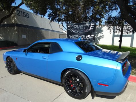 2016 Dodge Challenger SRT Hellcat Coupe, Auto, NAV, Sunroof, Alloys 9k! | Dallas, Texas | Corvette Warehouse  in Dallas, Texas