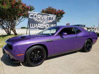 2016 Dodge Challenger R/T Plus Coupe, 6-Speed, NAV, Black Alloys 19k! | Dallas, Texas | Corvette Warehouse  in Dallas Texas