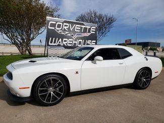 2016 Dodge Challenger Coupe R/T Scat Pack, Auto, Sunroof, Alloys 42k! | Dallas, Texas | Corvette Warehouse  in Dallas Texas