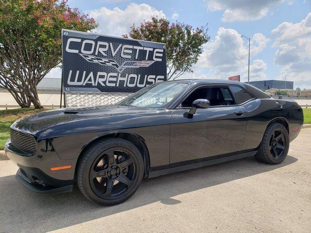 2016 Dodge Challenger R/T Plus Hemi, NAV, Auto, Black Alloy Wheels 71k