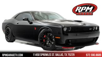 2016 Dodge Challenger SRT Hellcat in Dallas, TX 75229