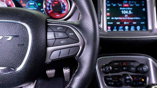 2016 Dodge Challenger SRT Hellcat in Dallas, TX 75229
