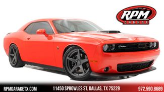 2016 Dodge Challenger 392 Hemi Scat Pack Shaker with Upgrades in Dallas, TX 75229