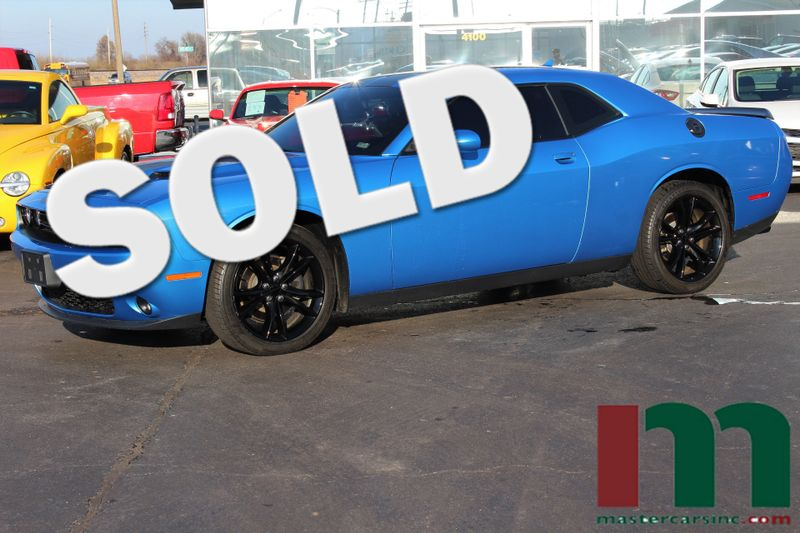 2016 Dodge Challenger R/T Plus | Granite City, Illinois | MasterCars Company Inc. in Granite City Illinois