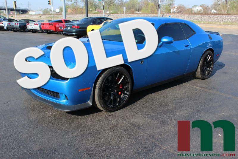 2016 Dodge Challenger SRT Hellcat   Granite City, Illinois   MasterCars Company Inc. in Granite City Illinois