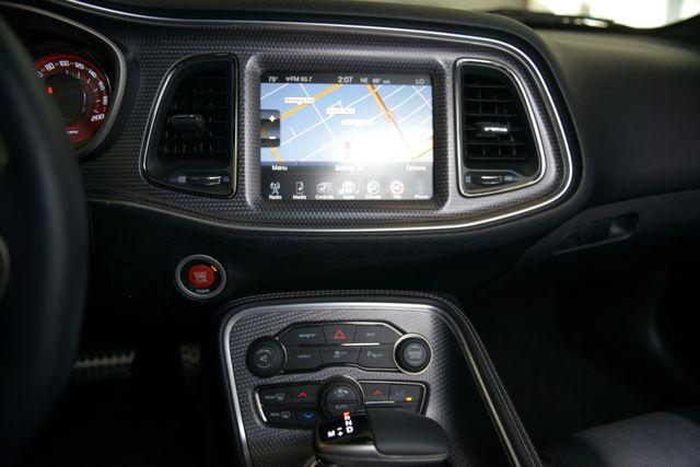 2016 Dodge Challenger  SRT Hellcat Houston, Texas 28