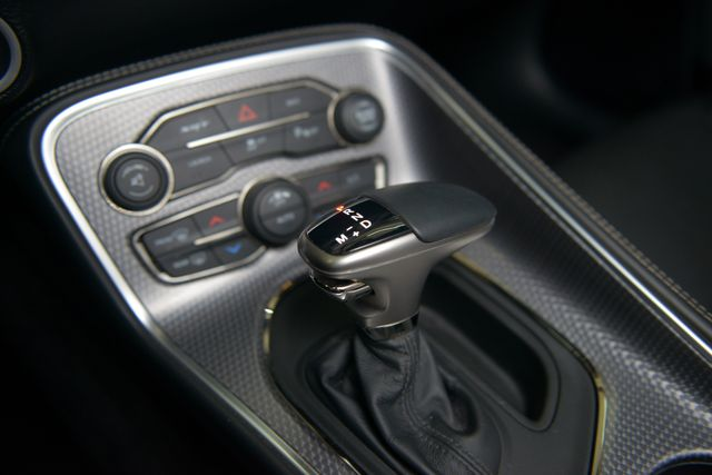 2016 Dodge Challenger  SRT Hellcat Houston, Texas 32