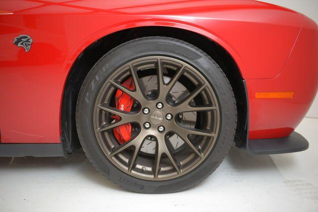 2016 Dodge Challenger  SRT Hellcat Houston, Texas 15