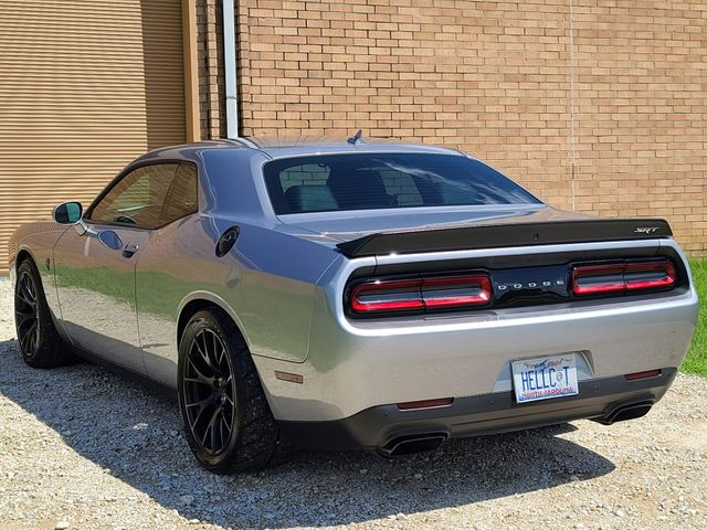 2016 Dodge Challenger SRT Hellcat in Hope Mills, NC 28348
