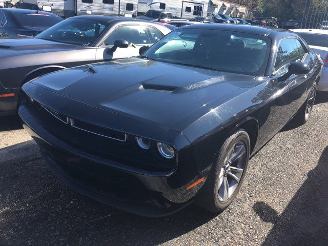 2016 Dodge Challenger SXT - John Gibson Auto Sales Hot Springs in Hot Springs Arkansas