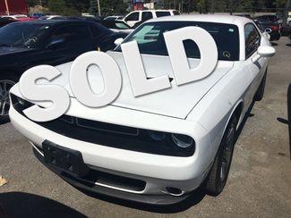2016 Dodge Challenger SXT - John Gibson Auto Sales Hot Springs in Hot Springs Arkansas