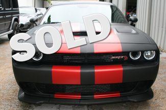 2016 Dodge Challenger Custom 780 hp SRT Hellcat Houston, Texas