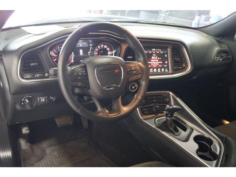 2016 Dodge Challenger SXT  city Texas  Vista Cars and Trucks  in Houston, Texas