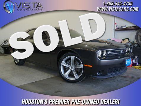 2016 Dodge Challenger R/T in Houston, Texas