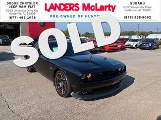 2016 Dodge Challenger R/T Scat Pack | Huntsville, Alabama | Landers Mclarty DCJ & Subaru in  Alabama