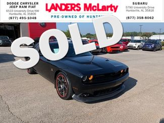 2016 Dodge Challenger R/T Scat Pack | Huntsville, Alabama | Landers Mclarty DCJ & Subaru in  Alabama