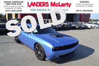 2016 Dodge Challenger 392 Hemi Scat Pack Shaker | Huntsville, Alabama | Landers Mclarty DCJ & Subaru in  Alabama
