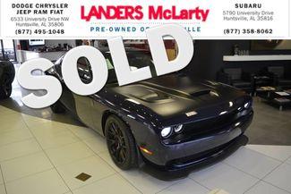 2016 Dodge Challenger SRT Hellcat | Huntsville, Alabama | Landers Mclarty DCJ & Subaru in  Alabama