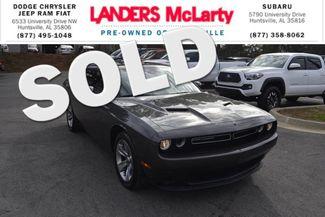 2016 Dodge Challenger SXT | Huntsville, Alabama | Landers Mclarty DCJ & Subaru in  Alabama