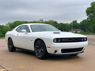 2016 Dodge Challenger R/T Plus in Jackson, MO 63755